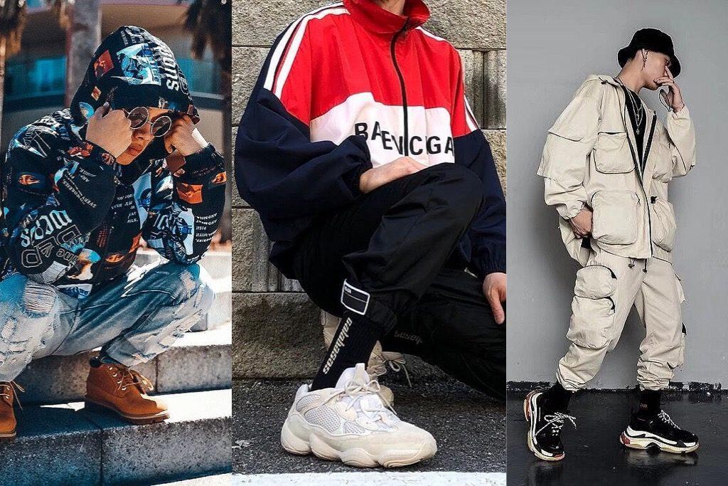 2019年ストリートファッションはナイロンジャケットアイキャッチ画像