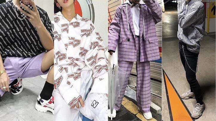 オススメ!韓国ストリートファッションスタイル7選のアイキャッチ画像
