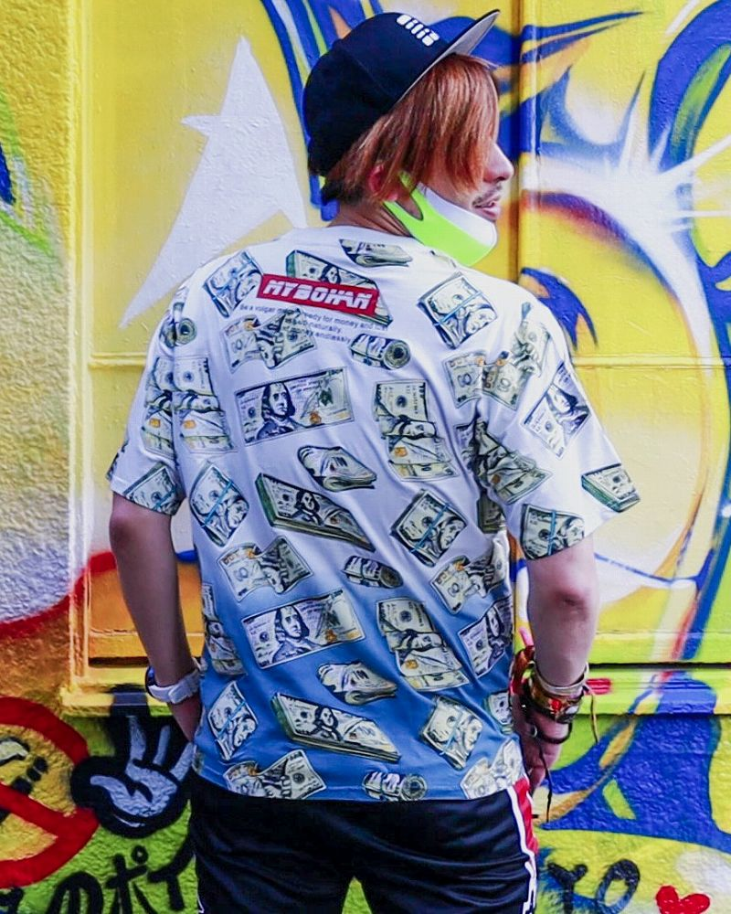 EXITりんたろー。PCTOKYOセレクトTシャツ3-2画像
