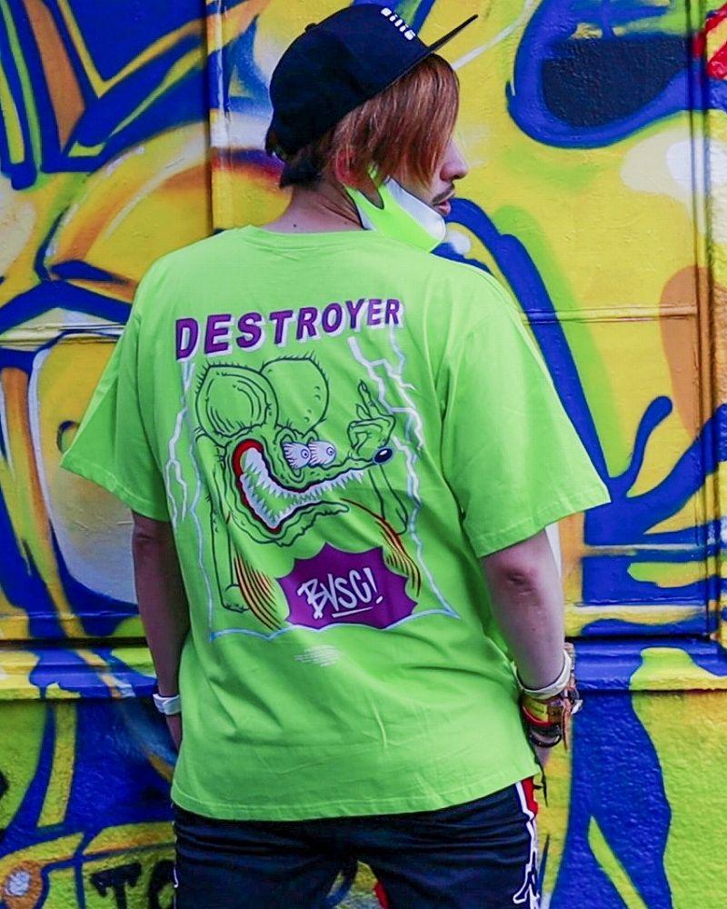 EXITりんたろー。PCTOKYOセレクトTシャツ4-2画像