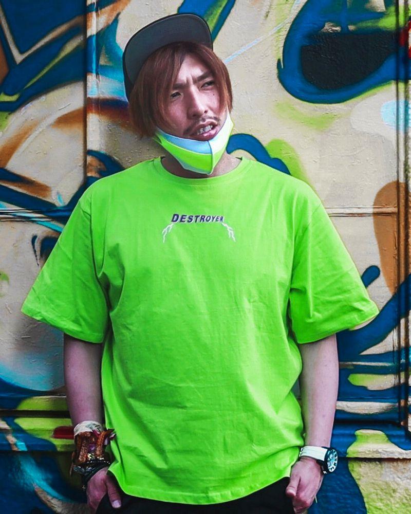 EXITりんたろー。PCTOKYOセレクトTシャツ4-1画像