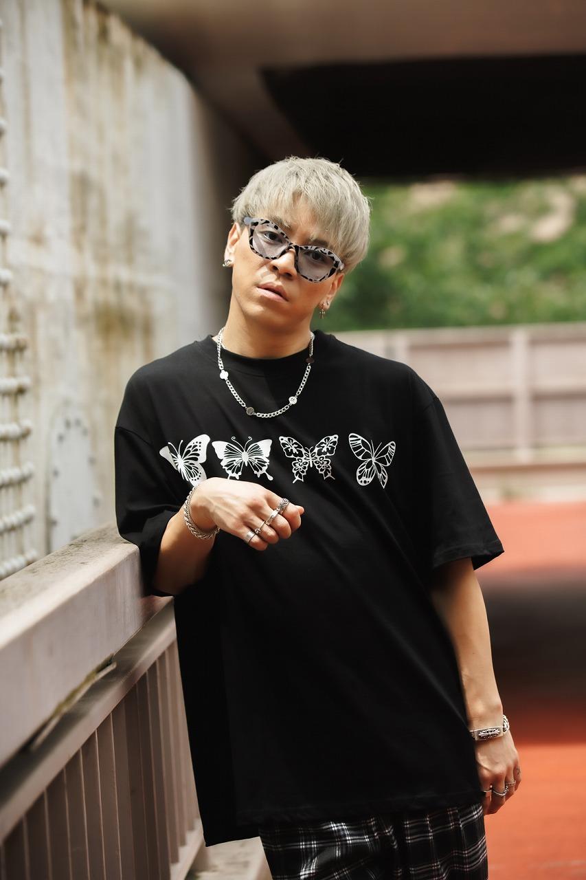BRAND NEW VIBE敬太郎 X PCTOKYO 202007写真1