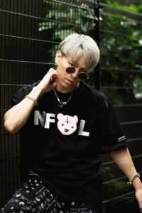 BRAND NEW VIBE敬太郎 X PCTOKYO 202007写真7