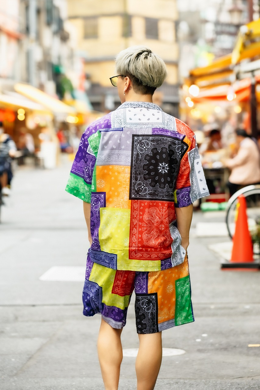 BRAND NEW VIBE敬太郎 X PCTOKYO 202007写真12