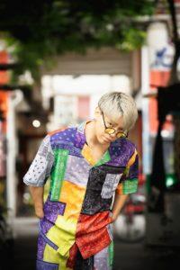 BRAND NEW VIBE敬太郎 X PCTOKYO 202007写真14
