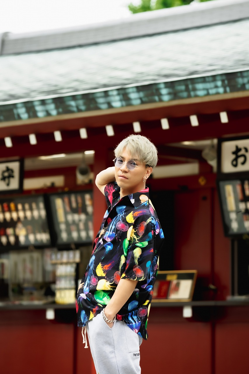BRAND NEW VIBE敬太郎 X PCTOKYO 202007写真19