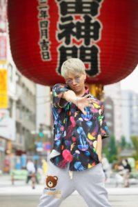 BRAND NEW VIBE敬太郎 X PCTOKYO 202007写真21