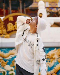 BRAND NEW VIBE敬太郎 X PCTOKYO 202009写真7